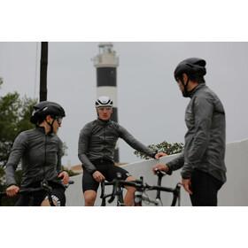 Biehler Technical Reflective Rain Jacket Herre